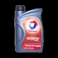 Total Q5000 15W40 Dizel 1L