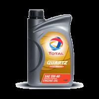 Total Q9000 5W40 1L
